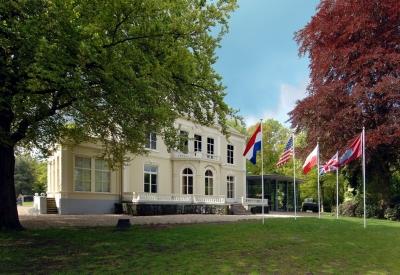 Afbeelding van Airborne Museum Hartenstein